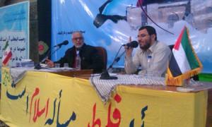 پیام سردار سلیمانی به رزمندگان فلسطینی ما را شگفت زده کرد